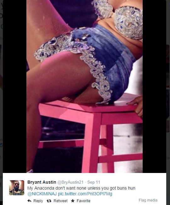 nicki butt 2