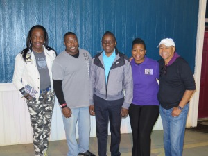 EWF Pictures