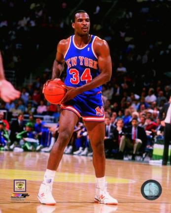 Feb 26 Charles Oakley