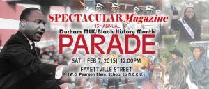 MLK parade feb 7 2015