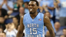 ACC Basketball Tournament - North Carolina v Miami