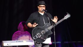 Israel Houghton Performs At Women's Empowerment