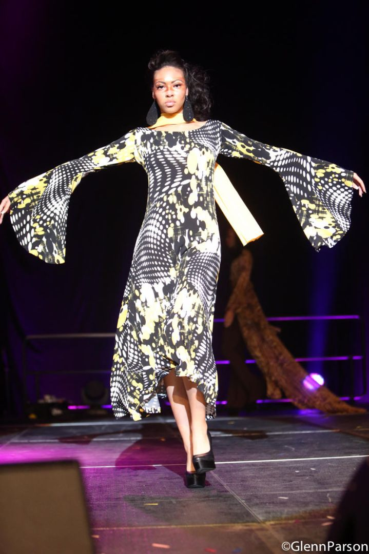 Women's Empowerment 2015 Fashion Show