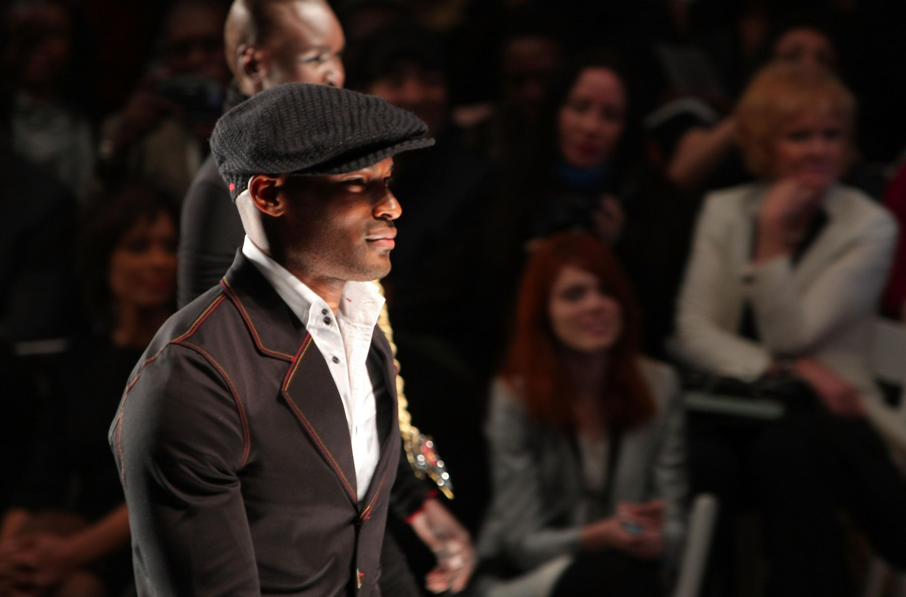 This Day/Arise Magazine: African Fashion Collective 2009 - Runway
