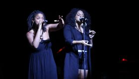 Floetry & Eric Roberson Concert