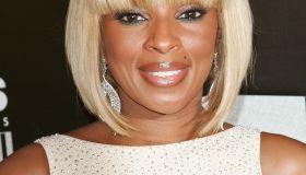 2011 VH1 Divas Celebrates Soul - Arrivals