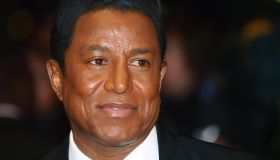 Jermaine Jackson, brother of the late US