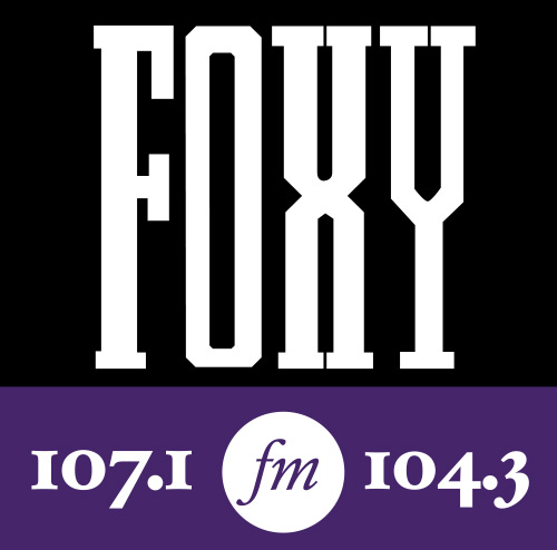Foxy NC Logo