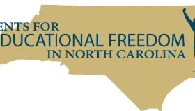 Parents for Educational Freedom logo