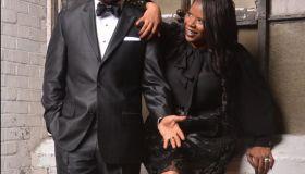 J.J. And Trina Hairston