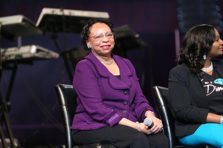 Women's Empowerment 2016 Local