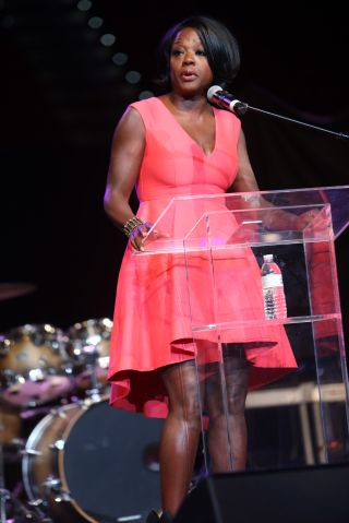 Viola Davis at Women's Empowerment