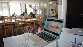 FRANCE-TOURISM-ACCOMMODATION-INTERNET-AIRBNB