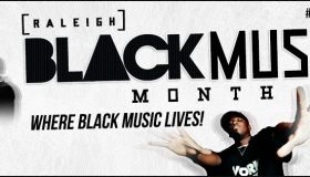 Black Music Month Raleigh