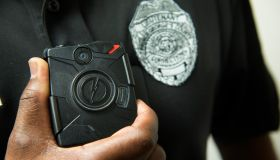 Prince Georges County Corrections Officers Wear Bodycams