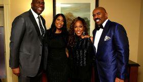 The 2014 Steve & Marjorie Harvey Foundation Gala Presented By Coca-Cola - VIP Reception