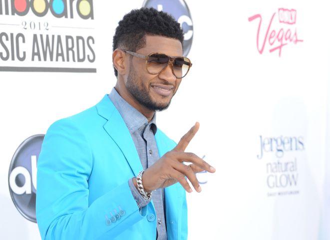 2012 Billboard Music Awards - Arrivals