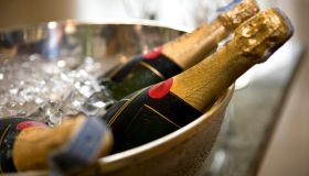 Chilled Champagne