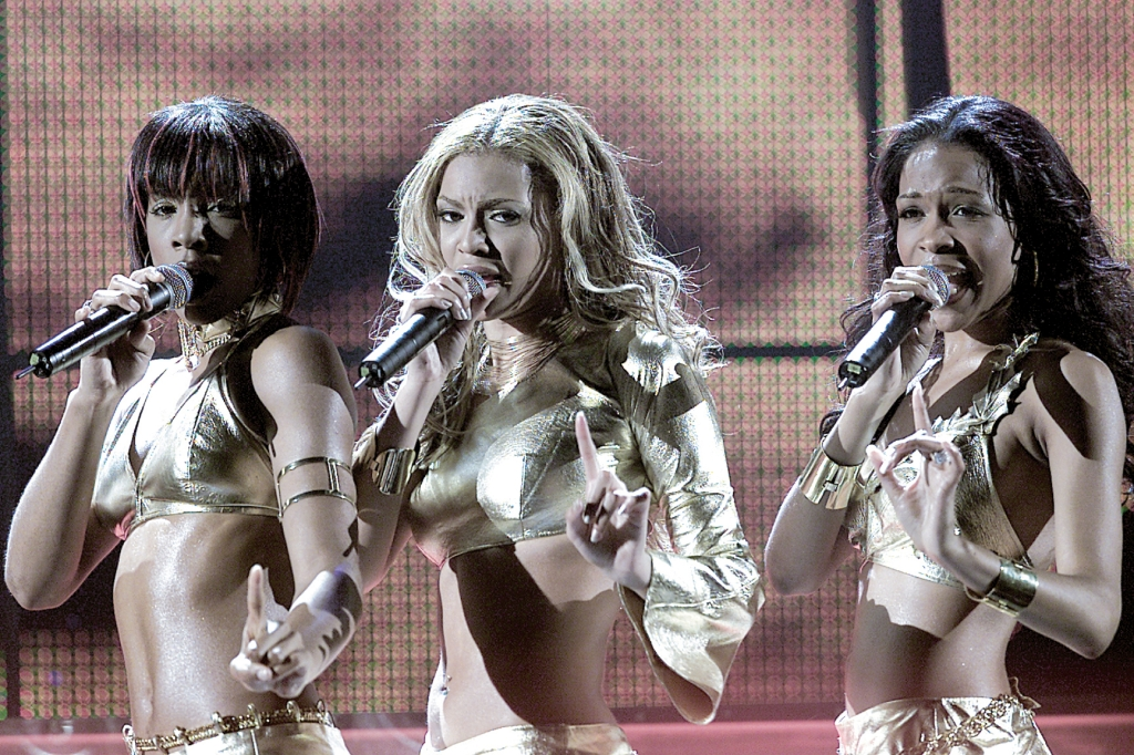 Photo of DESTINY'S CHILD