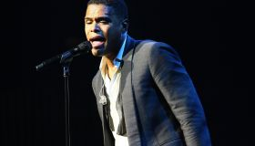 Maxwell Live In Chicago