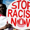'No Room for Racism' Australia protest
