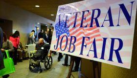 US-EMPLOYMENT-JOBS-VETERANS