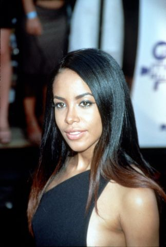 Photo of Aaliyah