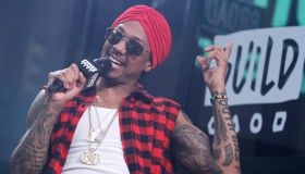Build Series Presents Nick Cannon Discussing His Latest Projects Including His New Single 'Hold On'