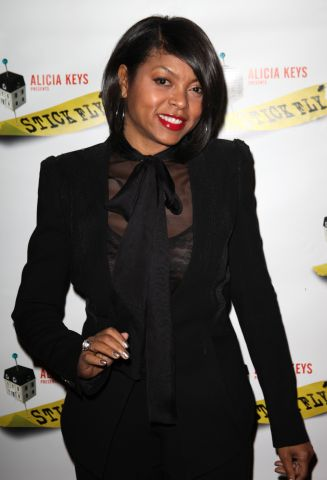 USA-'Stick Fly' Opening Night Arrivals