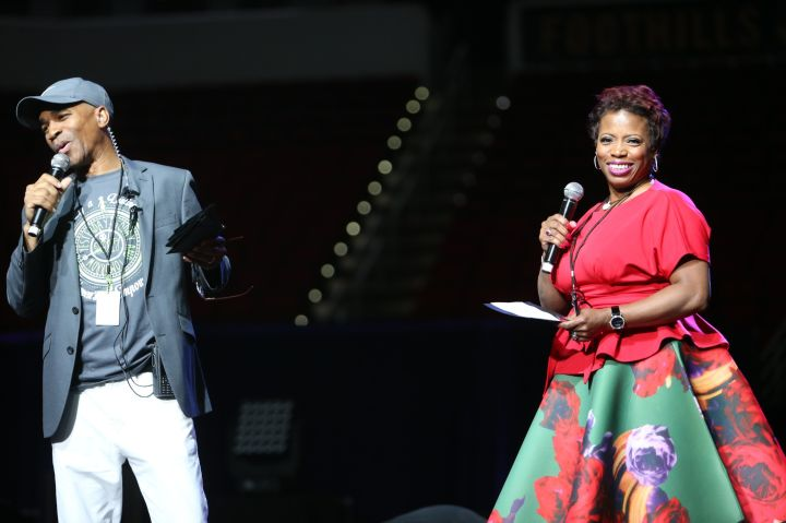 WE 2017: Bobby Brown, K Michelle, 112, & More!