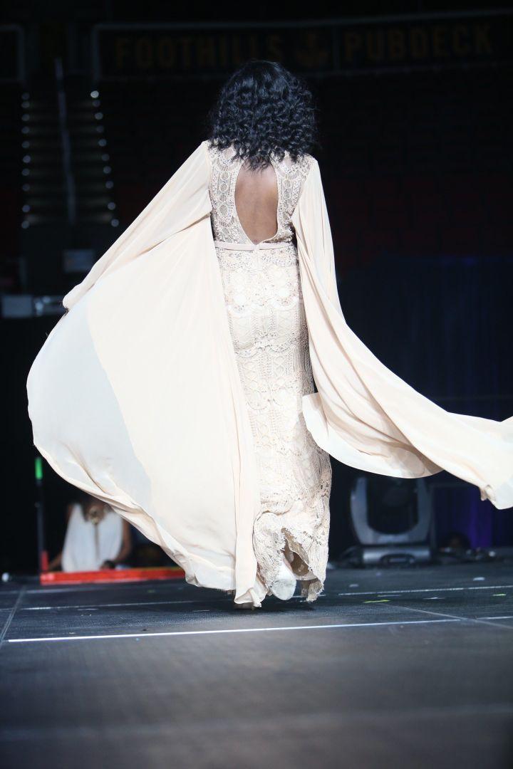 WE 2017: Fashion Show