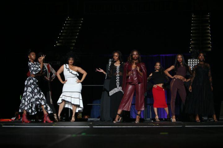 Women's Empowerment 2017 - Fashion Show