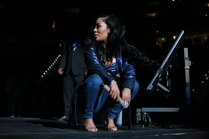 Women's Empowerment 2017 - K. Michelle