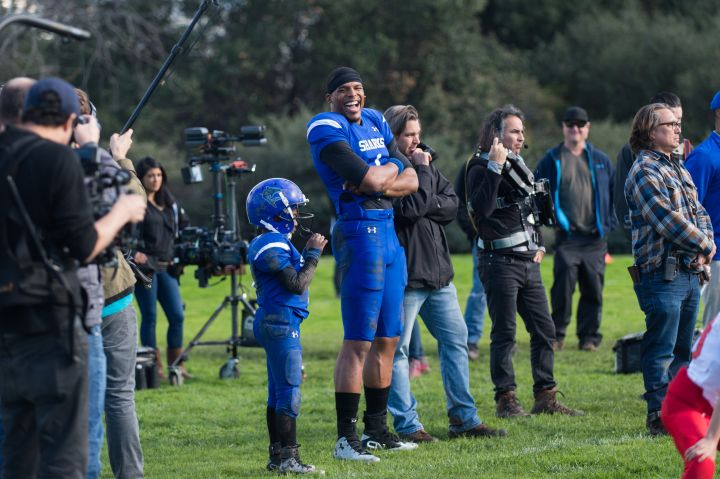Buick Pee Wee Commercial with Cam Newton and Miranda Kerr for 2017 Super Bowl