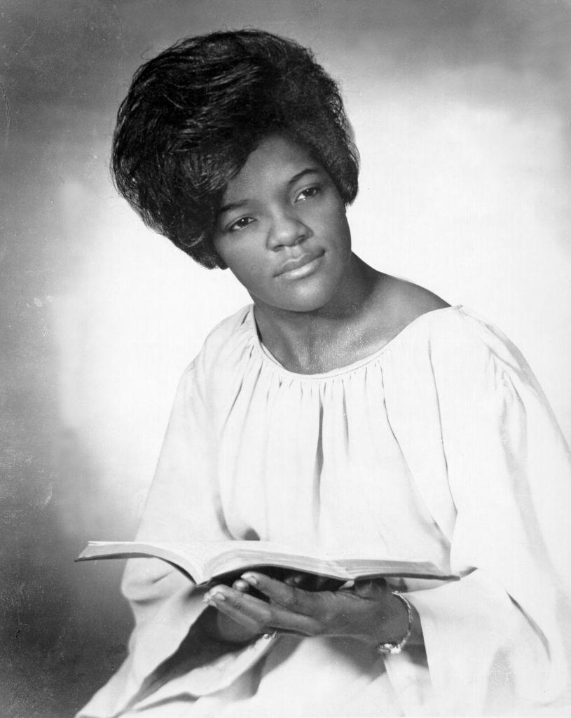 Photo of Shirley Caesar