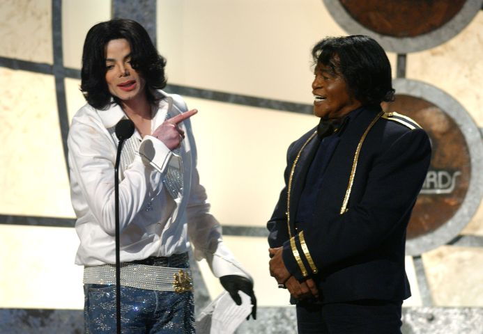 The 3rd Annual BET Awards - Show