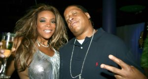 Wendy Williams Birthday Party at Tens