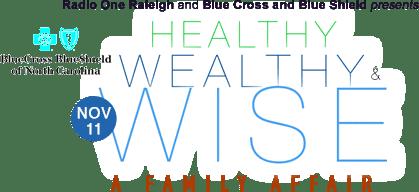 healthy wealthy logo
