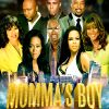 2017 Momma's Boy Stage Play
