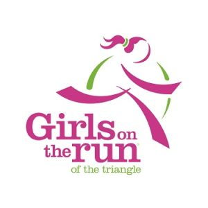 Girls On The Run Of The Triangle