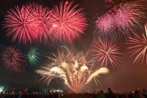 Bonfire, Guy Fawkes, Firework Night at United Kingdon