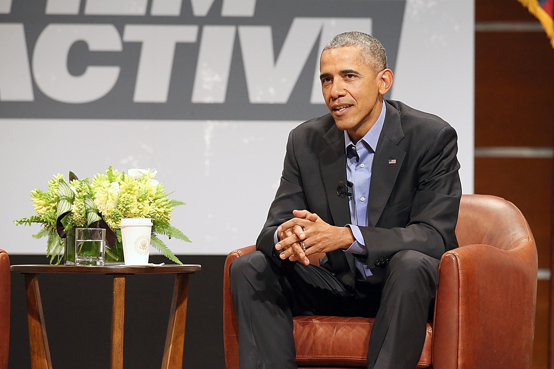 Barack BDAY