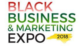 black business & marketing expo 2018