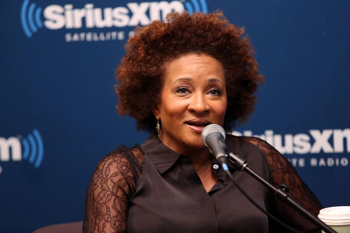 Wanda Sykes - Diagnosed in 2011 with early stage breast cancer
