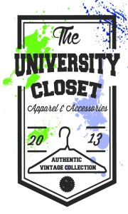 The University Closet