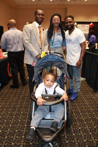 Black Business & Marketing Expo 2018 - Raleigh