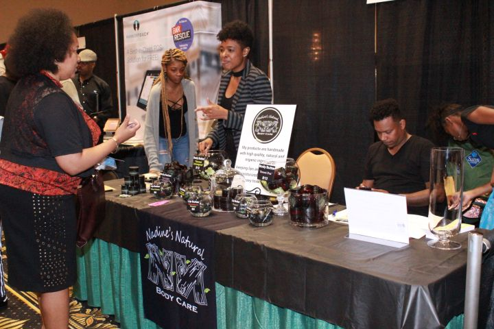 Black Business & Marketing Expo 2018 – Raleigh