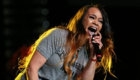 Women's Empowerment 2018 -- Faith Evans