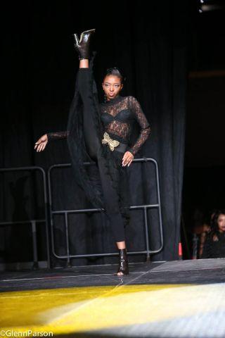 Women's Empowerment 2018 -- Fashion Show