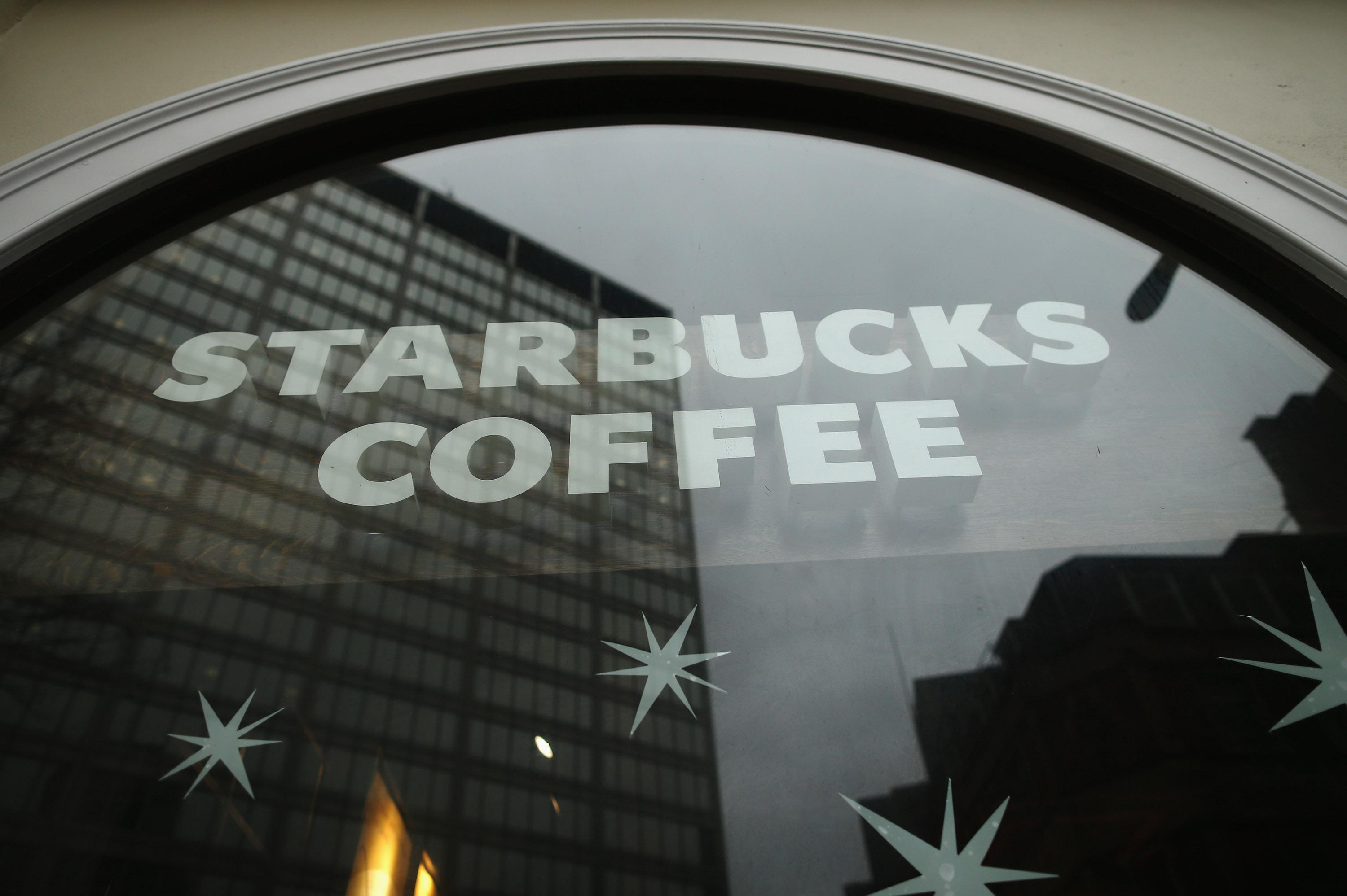 Starbucks Bow To Pressure And Agree To Tax Increase In The UK